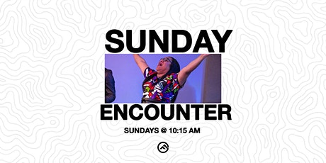 Sunday Worship Experience-In Person tickets