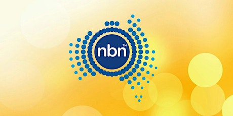 All Things nbn™ tickets
