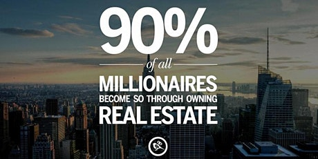 Jackson - Learn Real Estate Investing with Community Support tickets