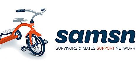Supporters & Survivors Workshop - Parramatta - 26 June 2021 tickets