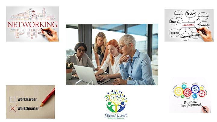 Business Development Group (Casey Area) EDSA image