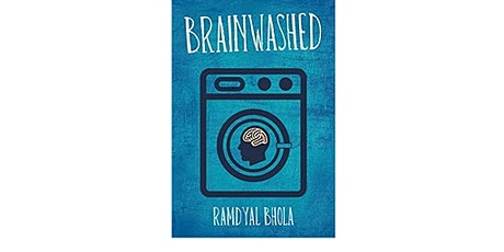 BOOK LAUNCH   Brainwashed - Dr Ramdyal Bhola tickets