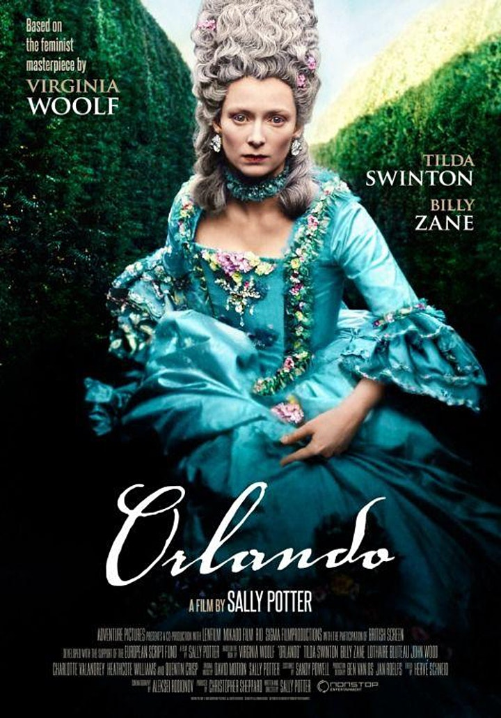 Book to Film at The Backlot-Orlando image