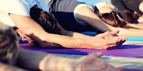 Yin & Zen Yoga Workshop tickets