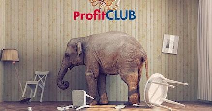 ProfitCLUB Panania tickets