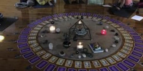 Sacred Women's Circle ... meditation movement magic tickets
