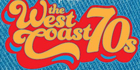 The West Coast 70s. Classic Album Night. SHOW 2:  1/7/21 tickets