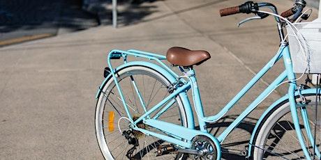 Better Bike Maintenance (Kirra) tickets