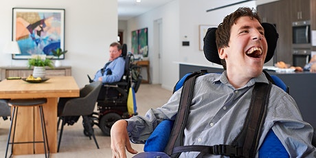 Sana Living Disability Accommodation Information Session: BRISBANE tickets