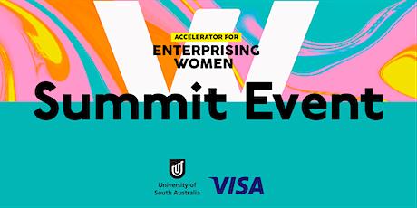 Accelerator for Enterprising Women | Summit | Adelaide tickets