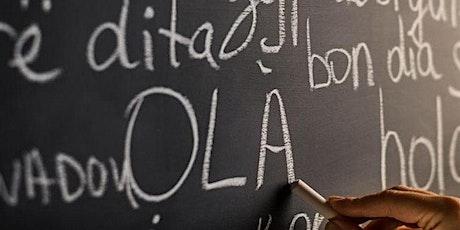 Community Languages Schools Program Online Induction Workshop tickets