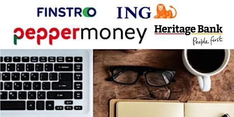 Bendigo Lender Forum tickets