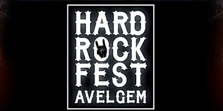 Hard Rock Fest Avelgem 2021 billets