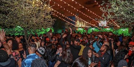 Miami Sunday Hip Hop  -  South Beach Limo w 1 Hour Open Bar + Club Entry tickets
