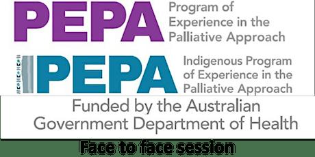 Kiama NSW - A Palliative Approach for Paramedics tickets