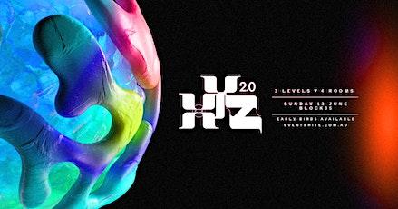 Charades x Equinox Presents XYZ 2.0 tickets