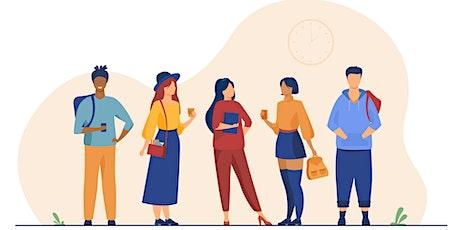 Social Sciences Drop-In Afternoon Tea tickets