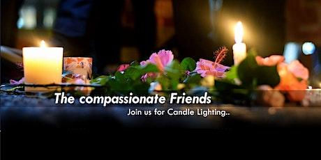 Candlelight Vigil & Commemoration of the attack on Hazara schoolgirls tickets