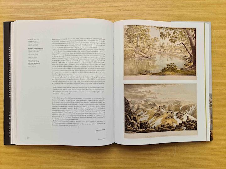 Author Talk: Kerry Gardner on Australia at the Venice Biennale image
