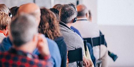 Multi-language diabetes education seminar tickets