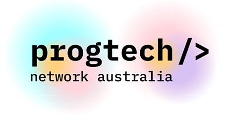 Progressive Tech Talk & Drinks Melbourne tickets