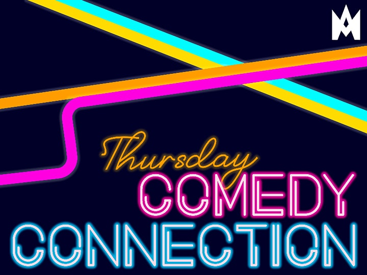 Thursday Comedy Connection: September 30 image