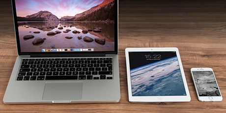 Tech Talk Tuesday: Backing Up Your Device @ Green Valley Library tickets