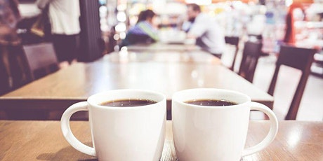 Melbourne Network: Coffee Meet-Up tickets