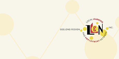 Geelong Region Local Learning and Employment Network - Keynote Speaker tickets
