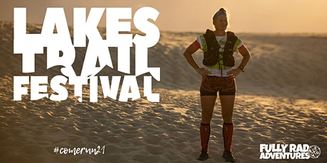 LAKES TRAIL FESTIVAL tickets