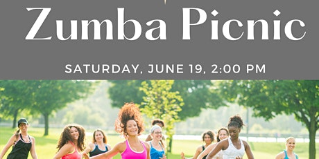 Zumba Picnic Party tickets