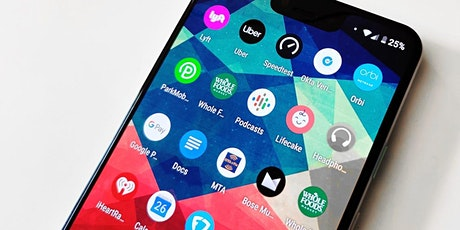 Tech Help - Best Smartphone apps to make your life easier - Adult event tickets