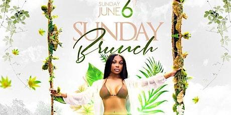 Sunday Brunch Hosted By Jayda tickets