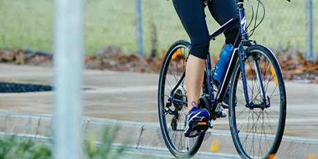 Absolute beginners on bikes (Coomera) tickets