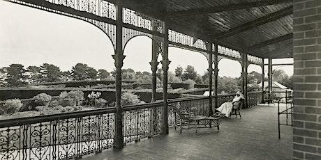 Guided Tour of Bundoora Homestead: The Hospital era 1920 - 1993 tickets