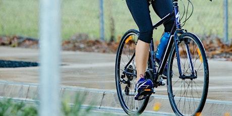 Absolute beginners on bikes (Broadbeach Waters) tickets