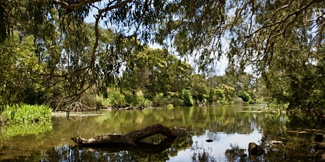 Community workshop - Werribee Township and River Regional Parks tickets
