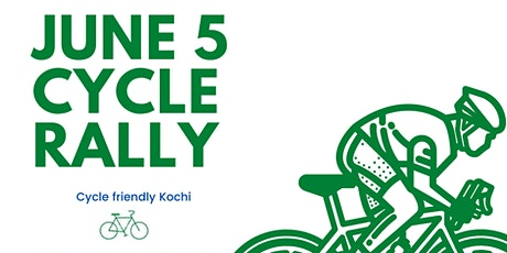 Kochi Metro Cycle Path Campaign tickets