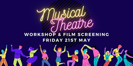 FIND Festival - Musical Theatre Workshop and Film Screening tickets