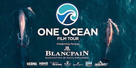 One Ocean Film Tour 2021 Online Premiere presented by Blancpain - Australia tickets