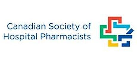 CSHP-BC Fraser Valley Chapter CE Event 2021 *LIVESTREAM* tickets