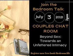 Bedroom Talk Conference for Married Christian Couples tickets