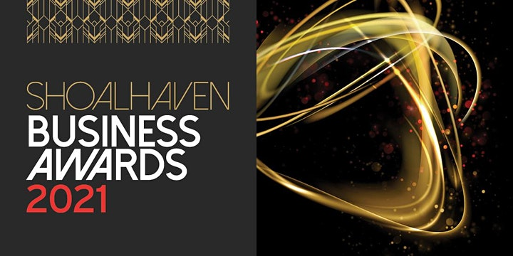 Shoalhaven Business Awards 2021 Launch Party image