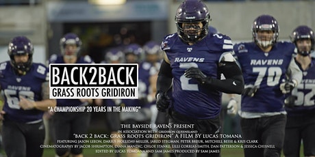 Back 2 Back: Grass Roots Gridiron (Premier) tickets