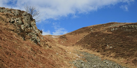 The Geology of Ingram Valley tickets