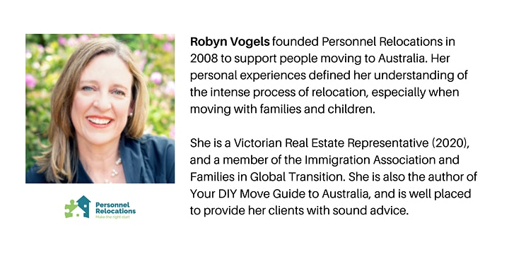 Tips for  Permanent Resident Migration in Australia and Melbourne image