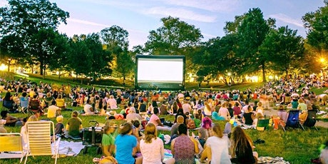 Park Movie Night tickets