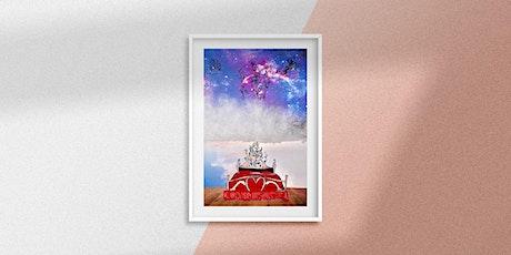 Conferenza Stampa e taglio del nastro - Amore in Mostra DAL VIVO biglietti