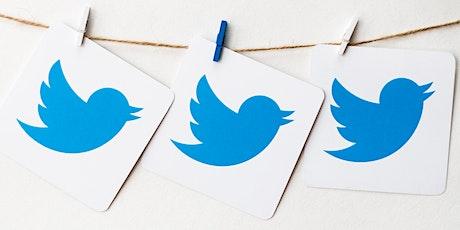 הציוץ של היום, למחקר של מחר –טוויטר ככלי לפרסום המחקר שלכם tickets