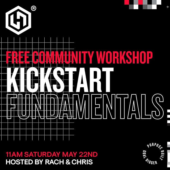 Kickstart Fundamentals image